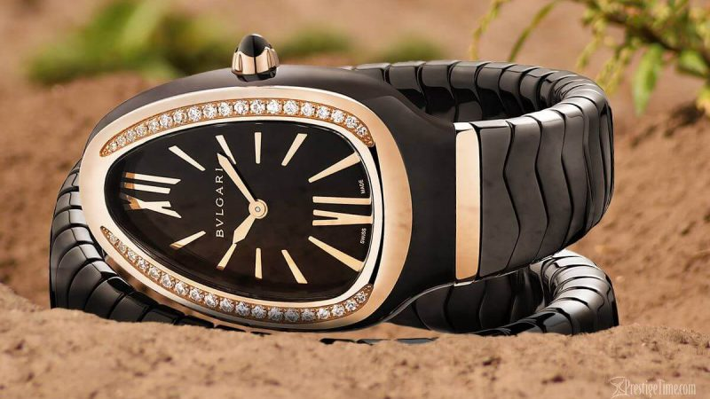 Crafted with Class: 5 Exceptional Features of Bvlgari Watches
