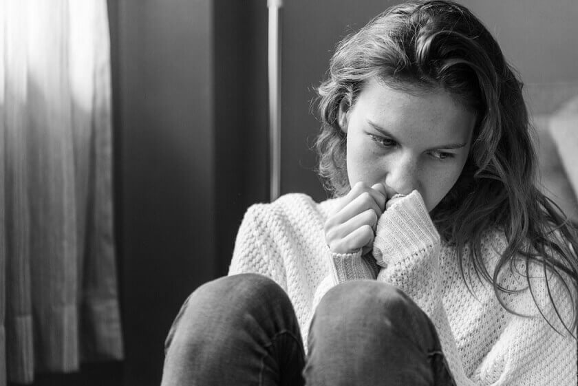 Depression: 5 Ways To Lift Your Spirits and Keep Them High