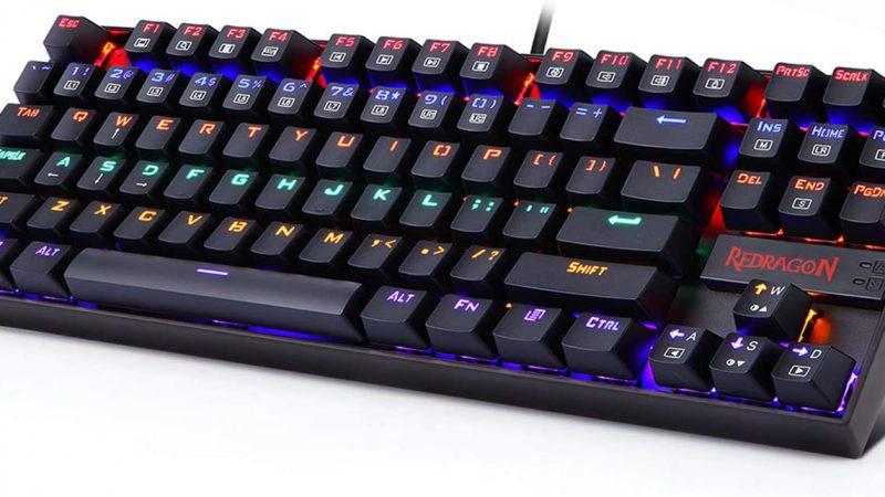 Why Gaming Keyboard Is Important For Creating A Career In Gaming Field?