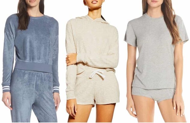 Newest Trends in Ladies Loungewears to Grow Your Store – Follow This!