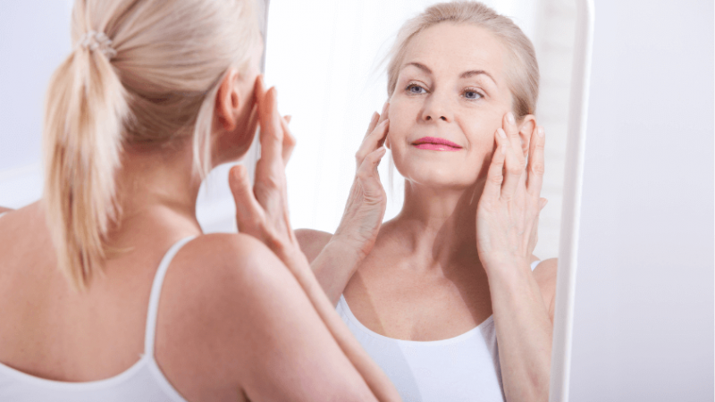 Looking for the Best Treatments for Aging Skin? Here are dermatologist Tips!