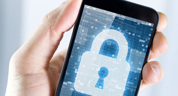 6 Most Important Things To Be Considered For Mobile App Security