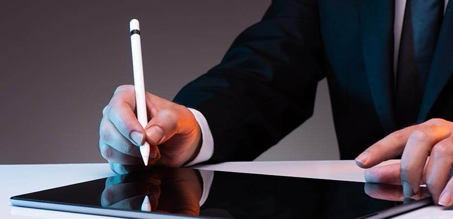 Real Estate Professional Love Electronic Signatures