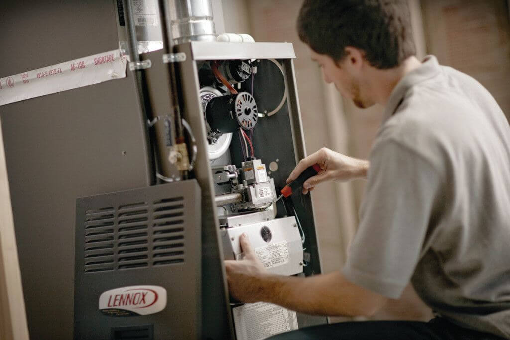 Learn All About Gas Furnaces From Wayne's Heating And Cooling