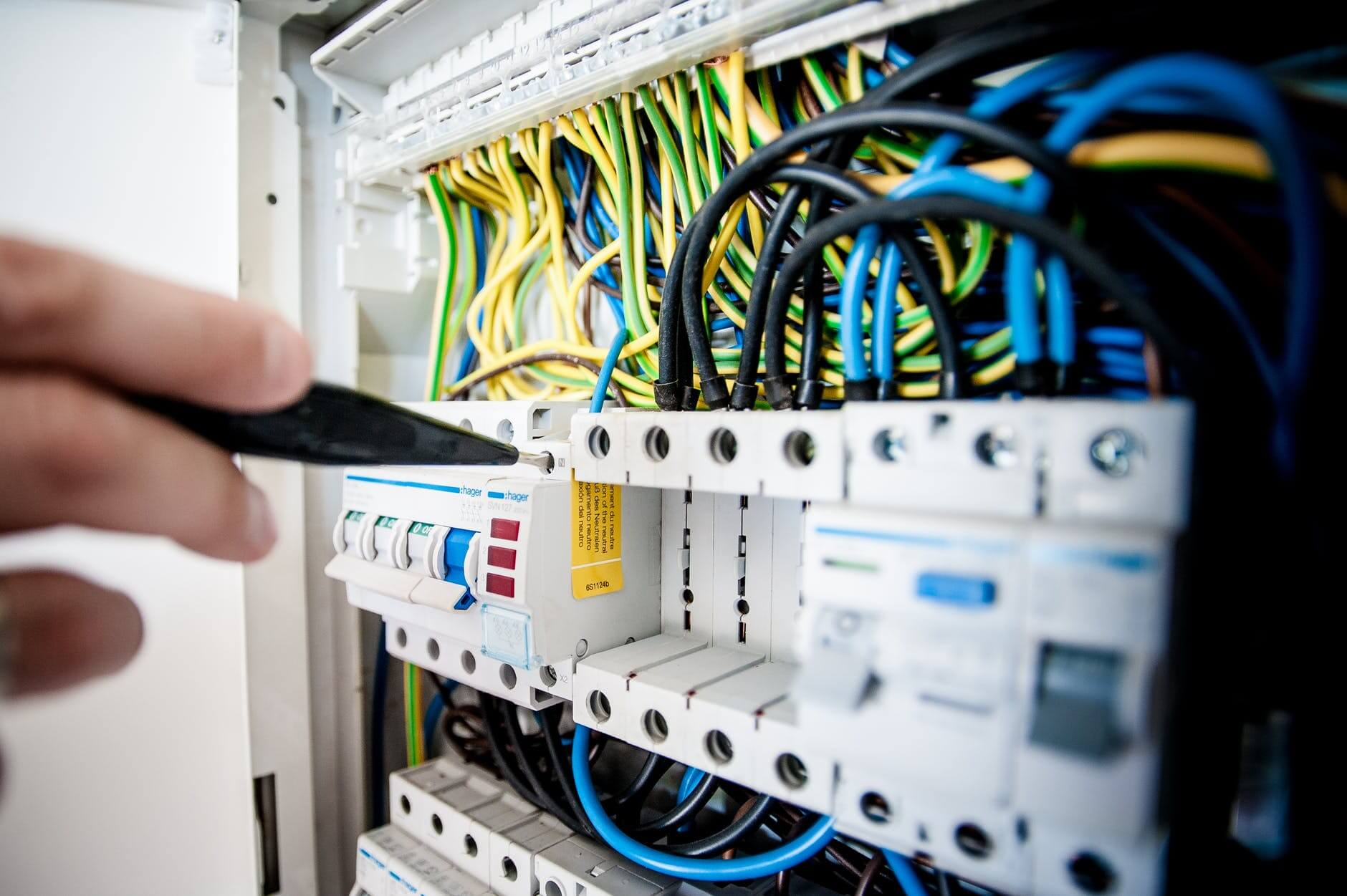 5 Tips For Choosing Commercial Data Cabling Installers