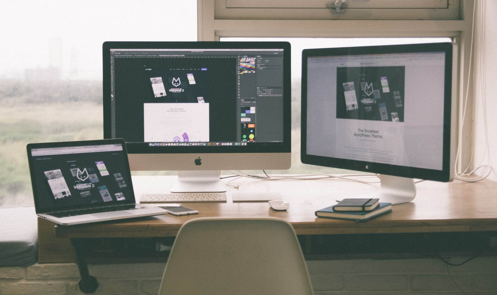 How AI is Benefiting Web Designs?