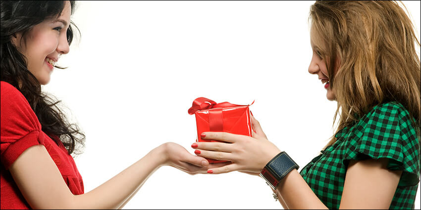 Show your love to your loved ones with perfect gift ideas