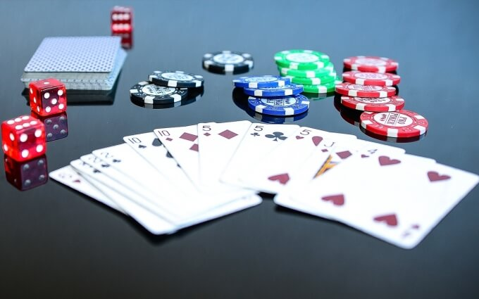 Steps To Follow When You Trying an Online Gambling Site For The Very First Time