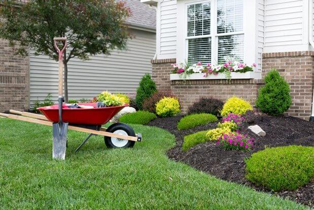5 Tips for Avoiding Landscaping