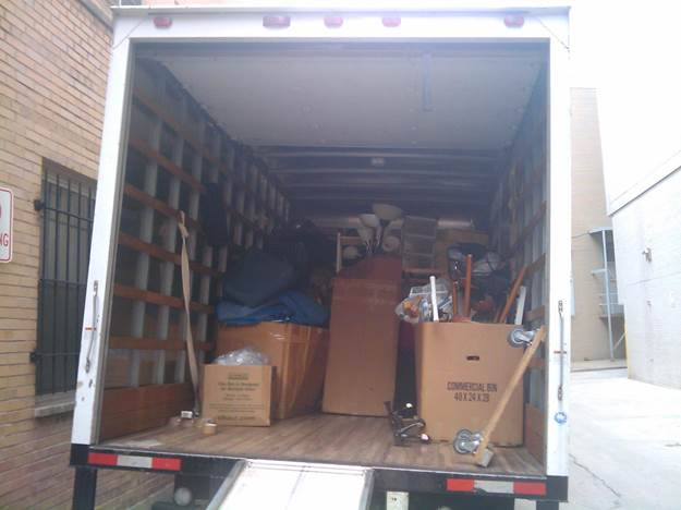 How to Prepare for a Move?