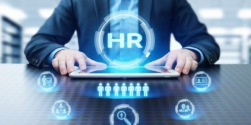 Business Needs HR-Pro: To Keep Track Of Everything