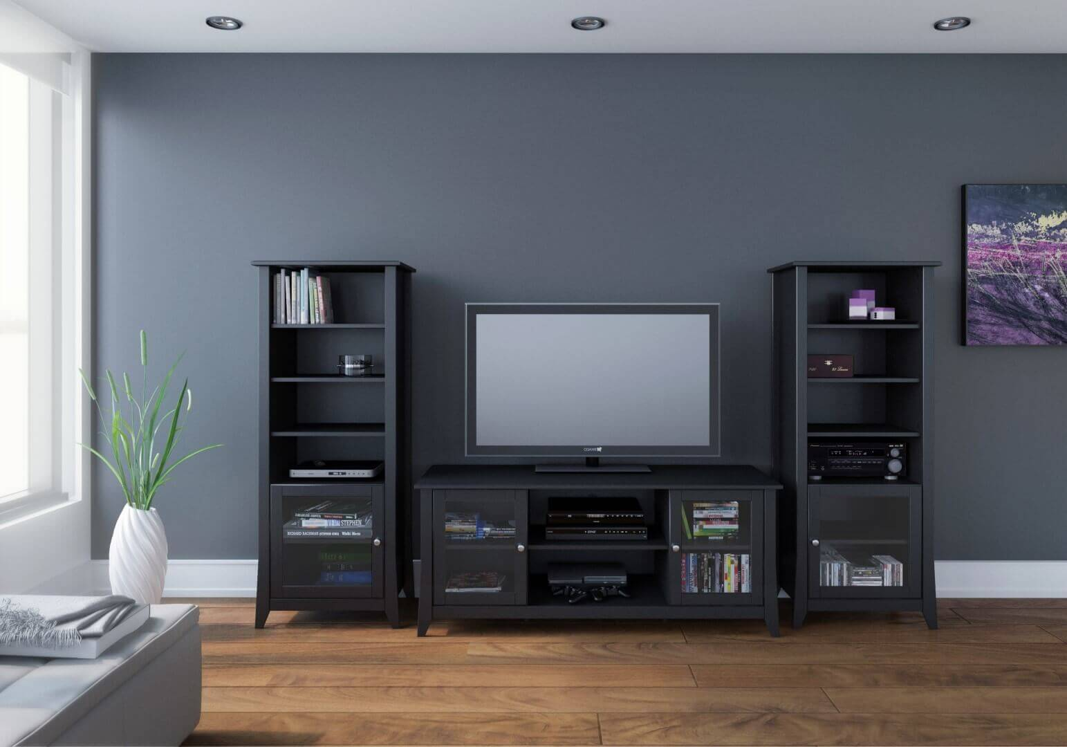 Important Features to Consider When Buying a TV Stand