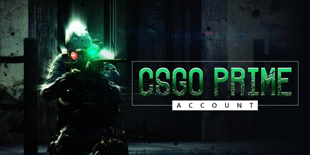 COUNTER-STRIKE GLOBAL OFFENSIVE ACCOUNTS