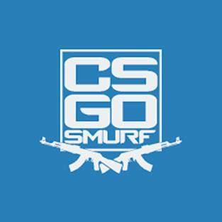 COUNTER-STRIKE GLOBAL OFFENSIVE SMURF ACCOUNT