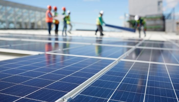 Why You Should Go Solar in 2021