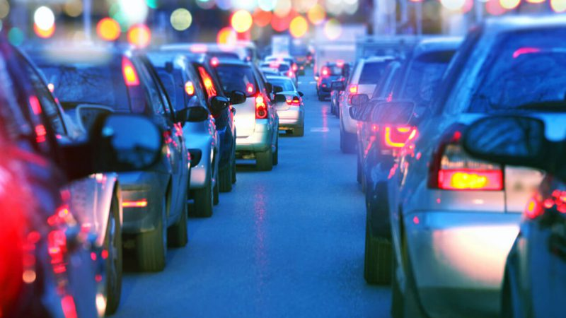 How Big Data Is Being Used To Improve Road Safety