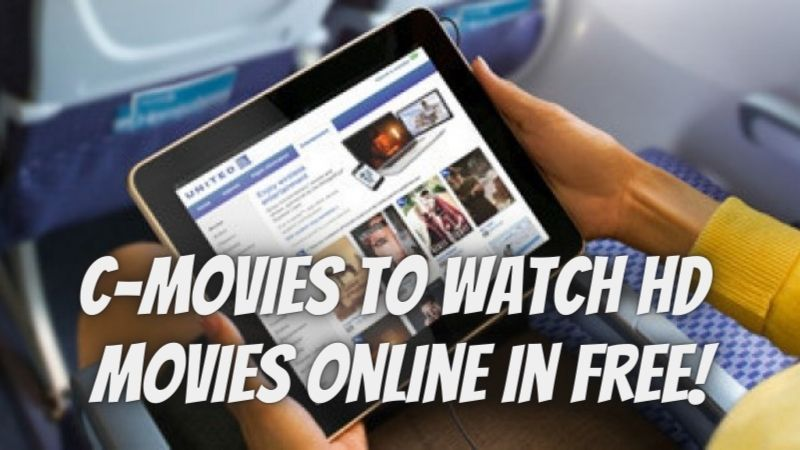 CMovies 2021 to Watch HD Movies Online in Free