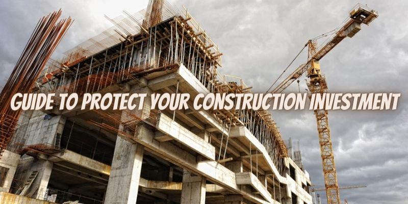 Protect Your Construction Investment – Hire Building Consultants
