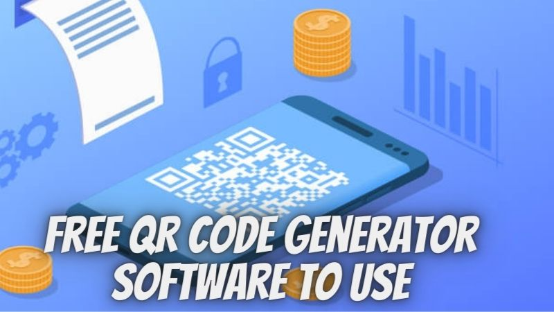 Top 10 free QR Code Generator software to use in 2021