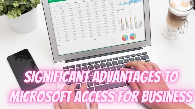 Significant Advantages to Microsoft Access for Business