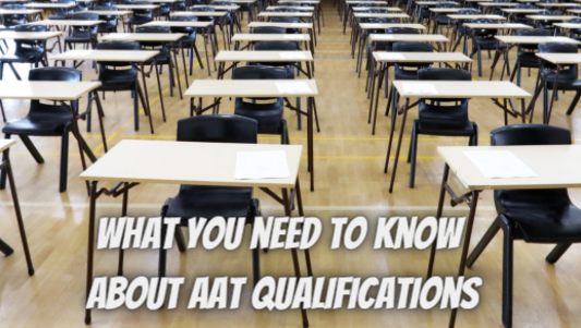 What you need to know about AAT qualifications in 2021?