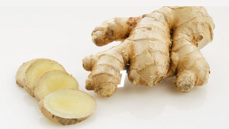 Benefits of Ginger for Healthy Lifestyle