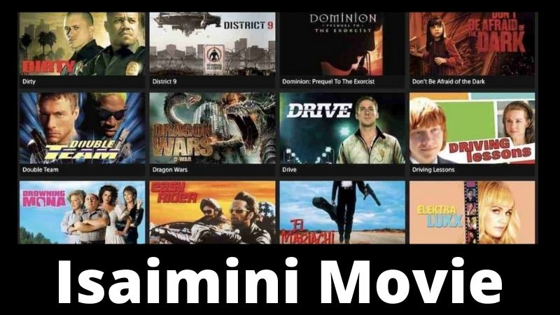 Isaimini 2021: An Online Streaming Website To Download Latest HD Tamil Dubbed Movies