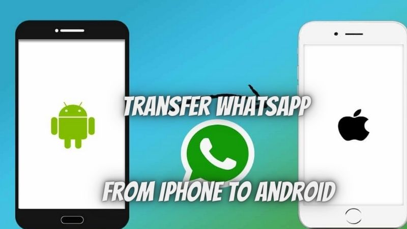 The Ways To Transfer WhatsApp From iPhone To Android