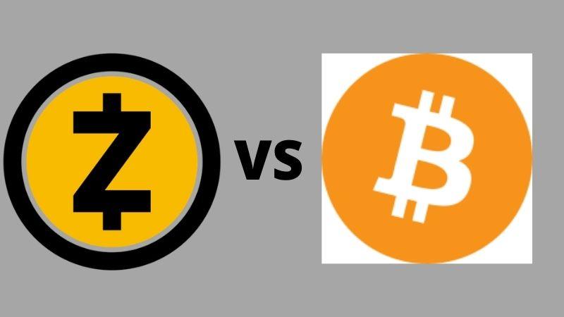 Zcash and Bitcoin Analysis