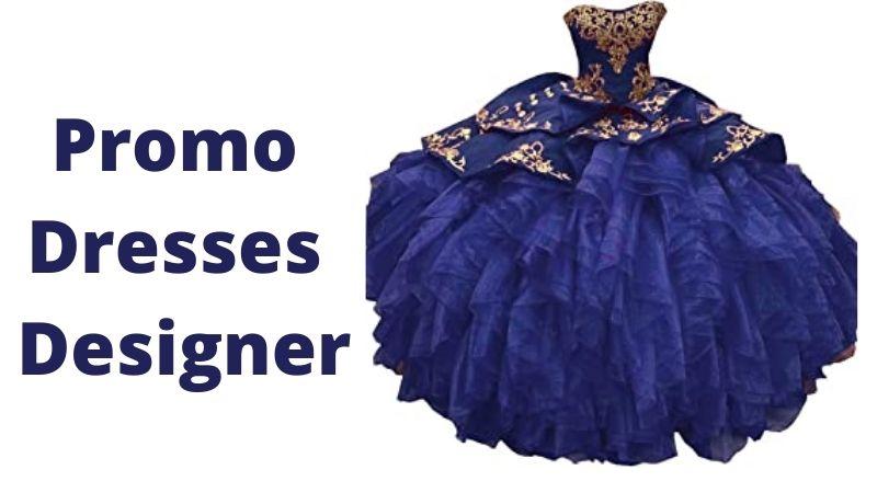 Promo Dresses: The Best Designer